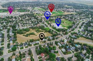 Photo 5: 110 Assiniboine Drive in Saskatoon: River Heights SA Residential for sale : MLS®# SK866495