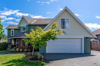 Photo 1: 185 Maryland Rd in : CR Willow Point House for sale (Campbell River)  : MLS®# 882692