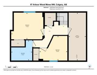 Photo 38: 97 Arbour Wood Mews NW in Calgary: Arbour Lake Detached for sale : MLS®# A1119755