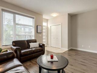 Photo 5: 105 Seton Terrace SE in Calgary: Seton Semi Detached for sale : MLS®# A1009994