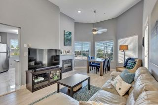 Photo 4: 416 5759 GLOVER Road in Langley: Langley City Condo for sale : MLS®# R2601059