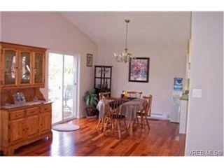 Photo 3:  in SOOKE: Sk Broomhill House for sale (Sooke)  : MLS®# 429037