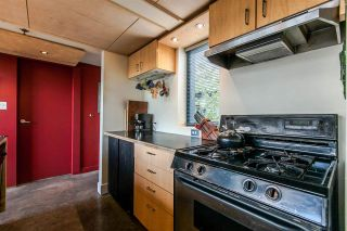 """Photo 13: 420 2001 WALL Street in Vancouver: Hastings Condo for sale in """"CANNERY ROW"""" (Vancouver East)  : MLS®# R2081753"""