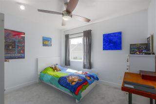"Photo 17: 54 13918 58 Avenue in Surrey: Panorama Ridge Townhouse for sale in ""Alder Park"" : MLS®# R2354613"