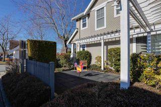 "Photo 18: 12 5988 BLANSHARD Drive in Richmond: Terra Nova Townhouse for sale in ""RIVIERA GARDENS"" : MLS®# R2141105"
