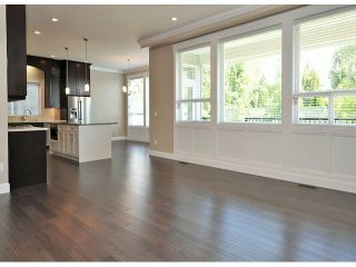 """Photo 5: 16951 79TH Avenue in Surrey: Fleetwood Tynehead House for sale in """"THE LINKS"""" : MLS®# F1412362"""