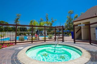 Photo 24: LINDA VISTA Townhouse for sale : 1 bedrooms : 6665 Canyon Rim Row #223 in San Diego