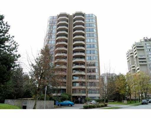 """Main Photo: 1103 6282 KATHLEEN Avenue in Burnaby: Metrotown Condo for sale in """"THE EMPRESS"""" (Burnaby South)  : MLS®# V761407"""