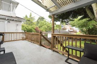 Photo 15: 632 E 20TH Avenue in Vancouver: Fraser VE House for sale (Vancouver East)  : MLS®# R2117821