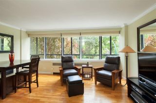 Photo 3: 511 1445 MARPOLE AVENUE in Vancouver: Fairview VW Condo for sale (Vancouver West)  : MLS®# R2168180
