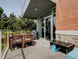 Photo 24: TH4 100 Saghalie Rd in : VW Songhees Row/Townhouse for sale (Victoria West)  : MLS®# 863022