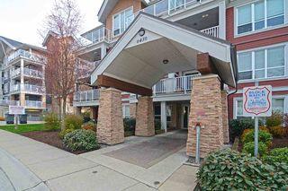 "Photo 2: 210 6450 194 Street in Surrey: Clayton Condo for sale in ""WATERSTONE"" (Cloverdale)  : MLS®# R2574588"