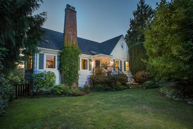 Main Photo: 6809 Arbutus Street in Vancouver: south west marine House for sale (Vancouver West)  : MLS®# r2304330