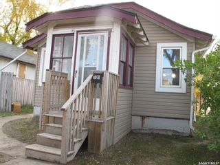 Photo 26: 101 M Avenue South in Saskatoon: Pleasant Hill Residential for sale : MLS®# SK871619