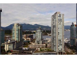 Photo 10: 11A 1500 ALBERNI Street in Vancouver: West End VW Condo for sale (Vancouver West)  : MLS®# V1009381