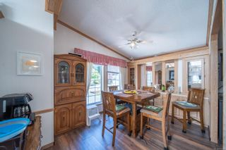 Photo 12: 46 5854 Turner Rd in : Na Pleasant Valley Manufactured Home for sale (Nanaimo)  : MLS®# 876880