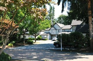 """Photo 17: 1 21801 DEWDNEY TRUNK Road in Maple Ridge: West Central Townhouse for sale in """"SHERWOOD"""" : MLS®# R2612750"""