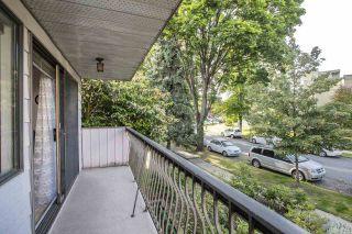 Photo 12: 201 1334 W 73RD Avenue in Vancouver: Marpole Condo for sale (Vancouver West)  : MLS®# R2477986