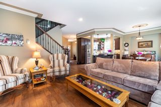 """Photo 15: 16 36169 LOWER SUMAS MOUNTAIN Road in Abbotsford: Abbotsford East Townhouse for sale in """"Junction Creek"""" : MLS®# R2610140"""