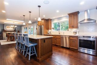 """Photo 8: 5272 244 Street in Langley: Salmon River House for sale in """"Salmon River"""" : MLS®# R2412994"""
