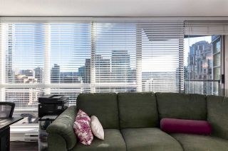 "Photo 3: 1704 1199 SEYMOUR Street in Vancouver: Downtown VW Condo for sale in ""BRAVA"" (Vancouver West)  : MLS®# R2531819"