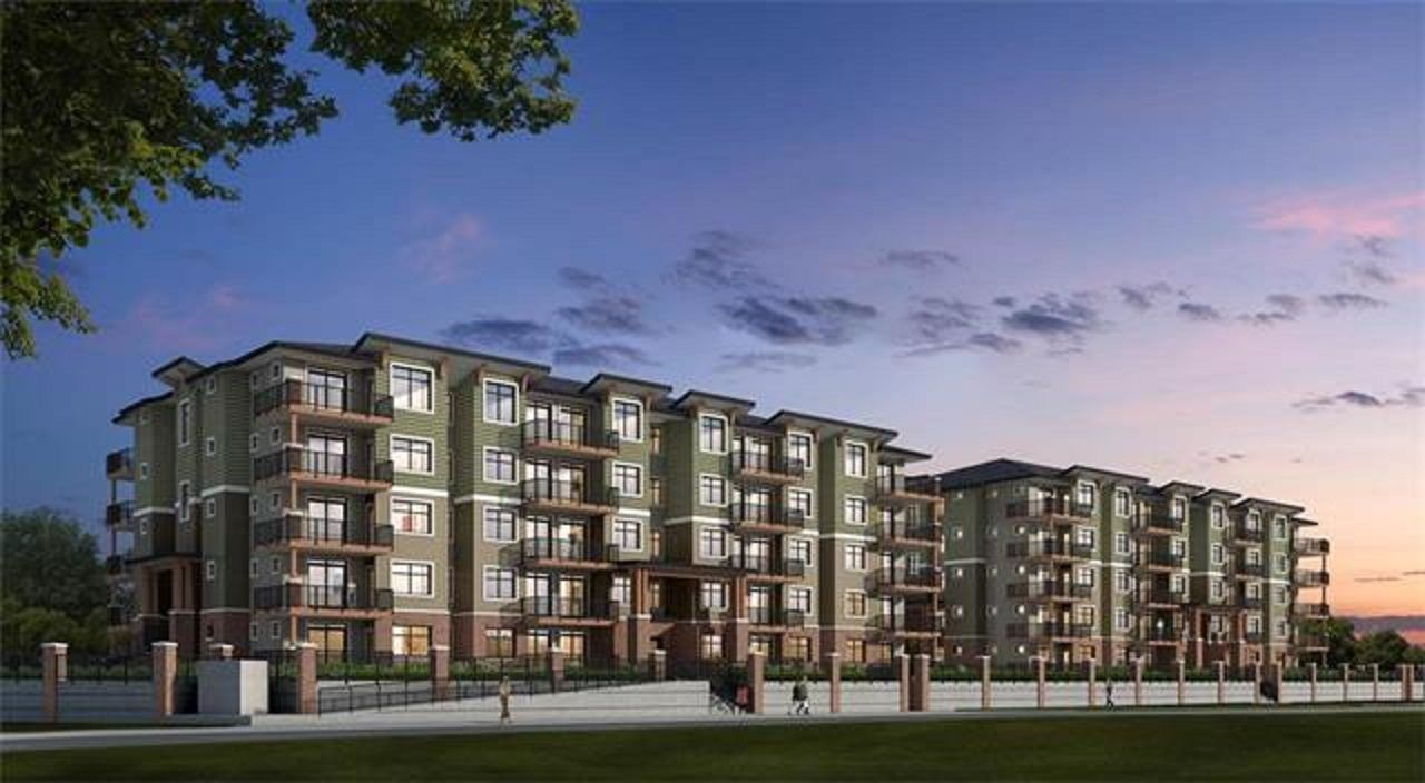 """Main Photo: 201 20686 EASTLEIGH Crescent in Langley: Langley City Condo for sale in """"THE GEORGIA"""" : MLS®# R2530857"""