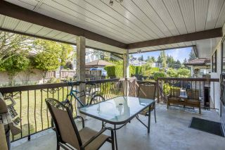 Photo 23: 5015 FRANCES Street in Burnaby: Capitol Hill BN House for sale (Burnaby North)  : MLS®# R2490814