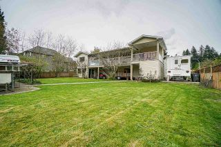 """Photo 34: 14012 68 Avenue in Surrey: East Newton House for sale in """"SURREY"""" : MLS®# R2574501"""