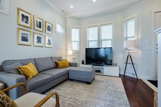 """Photo 4: 808 GORE Avenue in Vancouver: Mount Pleasant VE Townhouse for sale in """"STRATHCONA GATEWAY"""" (Vancouver East)  : MLS®# R2565271"""
