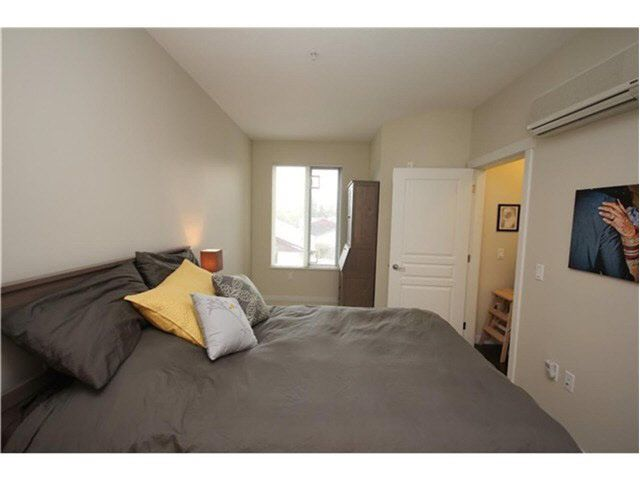 """Photo 11: Photos: 235 9399 ODLIN Road in Richmond: West Cambie Condo for sale in """"MAYFAIR"""" : MLS®# V1117441"""