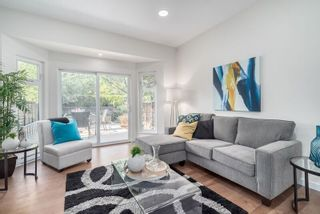 Photo 4: 52 W 16TH Avenue in Vancouver: Cambie Townhouse for sale (Vancouver West)  : MLS®# R2087237