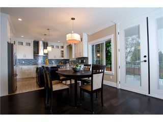 Photo 6: 1187 DORAN Road in North Vancouver: Lynn Valley House for sale : MLS®# V1035588