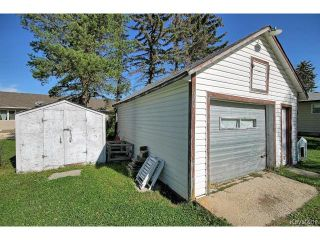 Photo 15: 336 Sabourin Street in STPIERRE: Manitoba Other Residential for sale : MLS®# 1424810