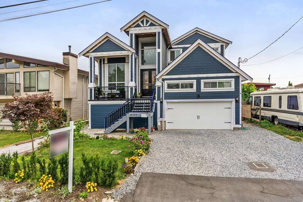 Main Photo: 12722 112B Avenue in Surrey: Bridgeview House for sale (North Surrey)  : MLS®# R2295003