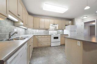 Photo 8: 414 8942 156 Street in Edmonton: Zone 22 Condo for sale : MLS®# E4222565