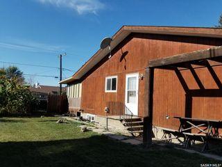Photo 2: 321 Arthur Street in Cut Knife: Residential for sale : MLS®# SK873794