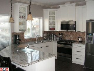 Photo 3: 4150 GOODCHILD Street in Abbotsford: Abbotsford East House for sale : MLS®# F1203357