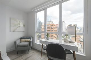 Photo 14: 1607 1188 HOWE STREET in Vancouver: Downtown VW Condo for sale (Vancouver West)  : MLS®# R2403400