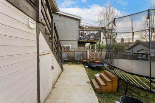 Photo 33: 875 LILLOOET Street in Vancouver: Renfrew VE House for sale (Vancouver East)  : MLS®# R2547503