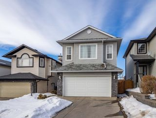 Photo 1: 215 Arbour Stone Place NW in Calgary: Arbour Lake Detached for sale : MLS®# A1074594
