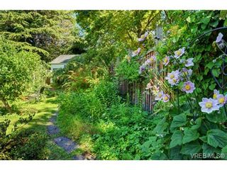 Photo 17: 577 Transit Rd in VICTORIA: OB South Oak Bay House for sale (Oak Bay)  : MLS®# 737648