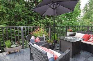 """Photo 10: 129 1480 SOUTHVIEW Street in Coquitlam: Burke Mountain Townhouse for sale in """"CedarCreek North"""" : MLS®# R2486370"""