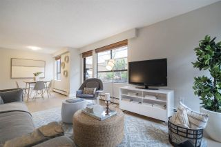 Photo 7: 108 1930 W 3RD AVENUE in Vancouver: Kitsilano Condo for sale (Vancouver West)  : MLS®# R2238894