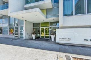 Photo 16: 406 75 Portland Street in Toronto: Waterfront Communities C1 Condo for lease (Toronto C01)  : MLS®# C4066882