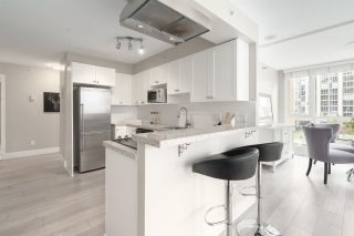 """Photo 10: 409 1188 RICHARDS Street in Vancouver: Yaletown Condo for sale in """"Park Plaza"""" (Vancouver West)  : MLS®# R2475181"""