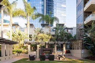 Photo 24: DOWNTOWN Condo for sale : 2 bedrooms : 700 W E St #1203 in San Diego