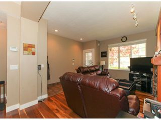 Photo 7: # 84 8415 CUMBERLAND PL in Burnaby: The Crest Condo for sale (Burnaby East)  : MLS®# V1060457