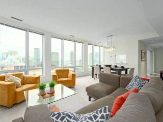 "Main Photo: 2105 989 NELSON Street in Vancouver: Downtown VW Condo for sale in ""Electra"" (Vancouver West)  : MLS®# R2563107"