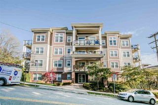 Photo 2: 206 11580 223 STREET in Maple Ridge: West Central Condo for sale : MLS®# R2220633