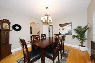Photo 5: 1202 Grosvenor Avenue in Winnipeg: Residential for sale (1C)  : MLS®# 1728775